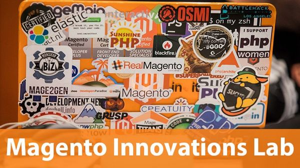 O que é o Magento Innovations Lab?