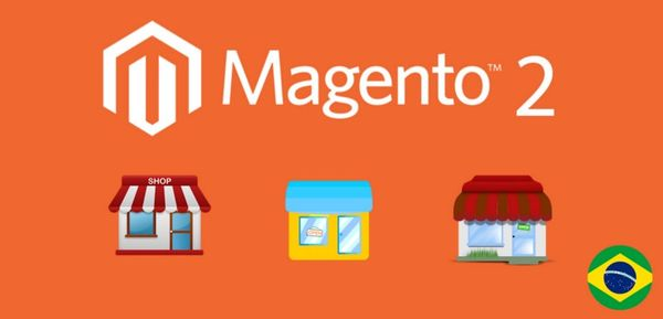 Configurando multistore local com Magento 2