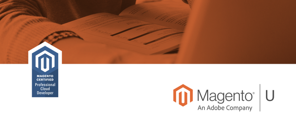 Certificação Magento 2 Professional Cloud Developer